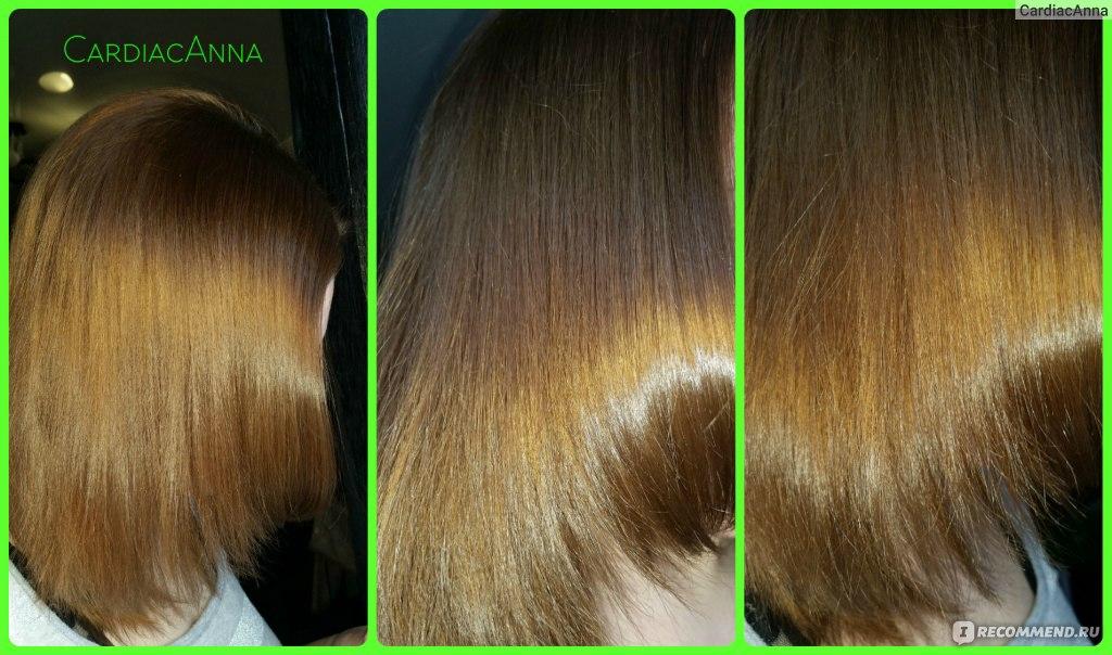 Как и чем сделать смывку краски с волос