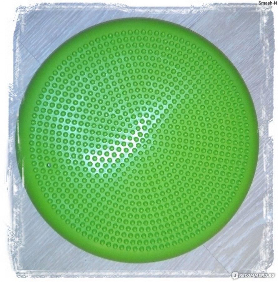 массажная балансировочная подушка инструкция