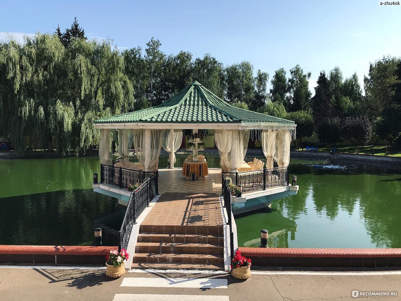 Бутик-отель Борогодское 3*, Россия, Московская область фото