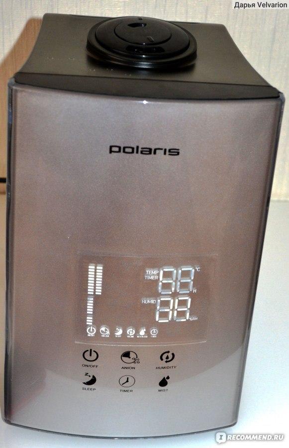 Polaris puh 6030 схема