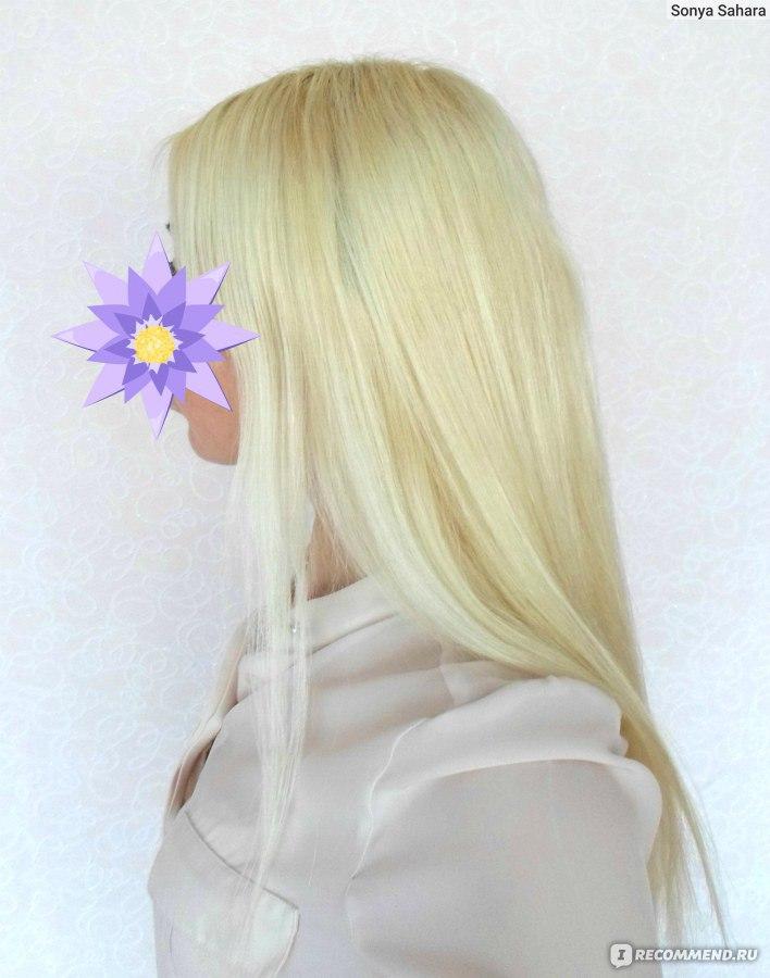 kapous invisible care термозащита для волос