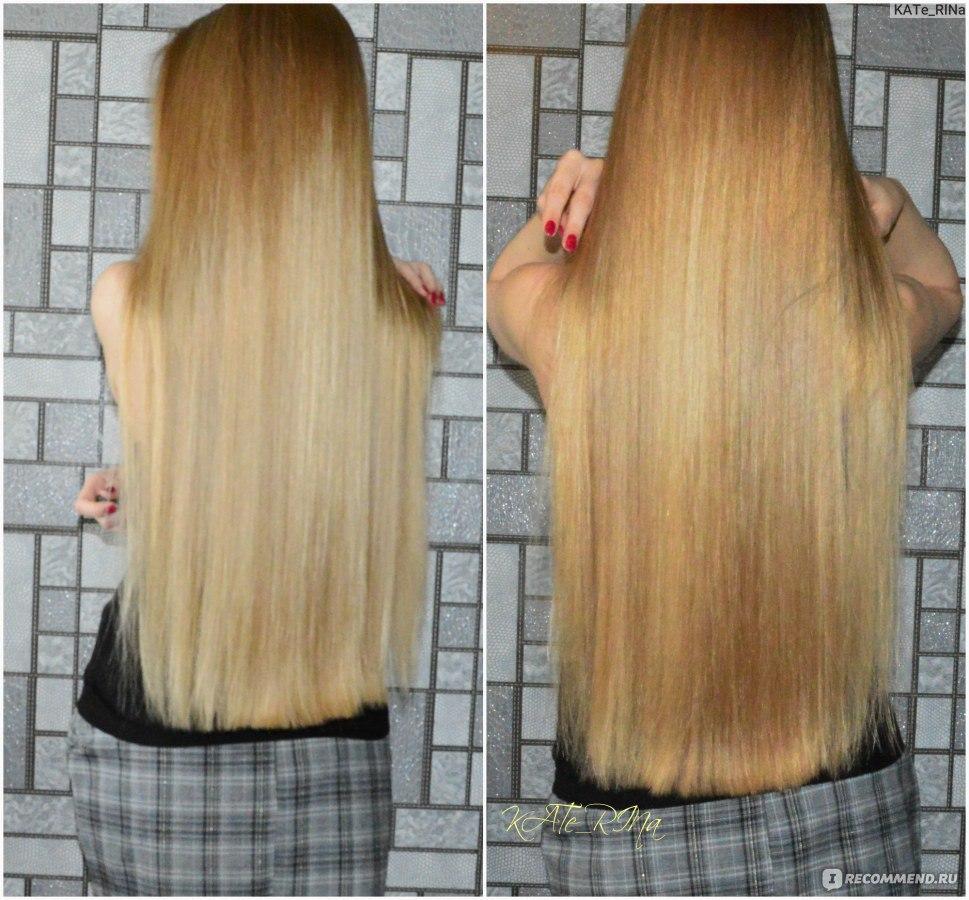 Как сделать так что бы волосы были кудрявыми