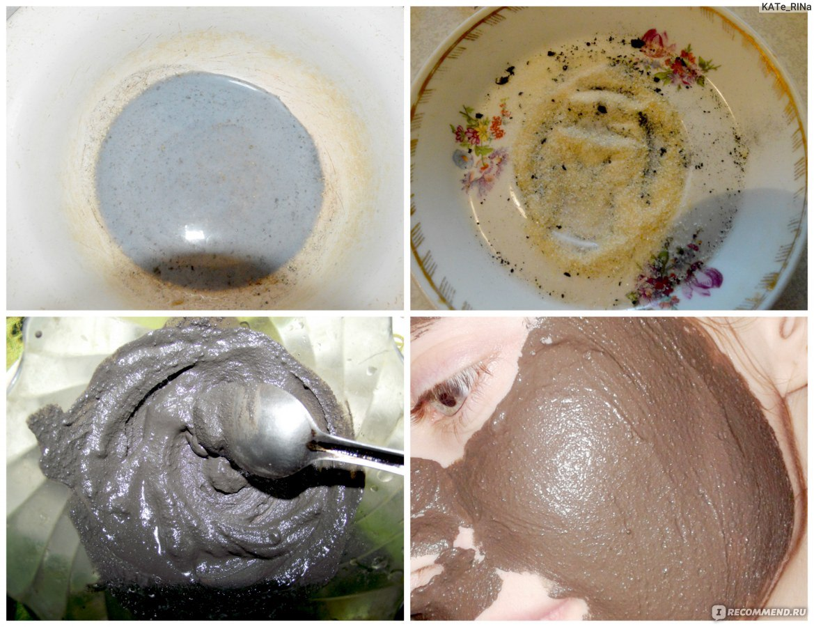Маска для лица из глины в домашних условиях рецепты пошагово