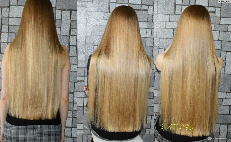 Блестящие волосы. Как сделать волосы блестящими в домашних 95