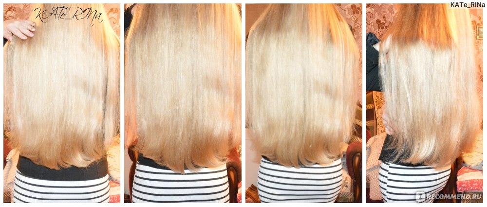 Как осветлить волос после окрашивания в домашних условиях 116