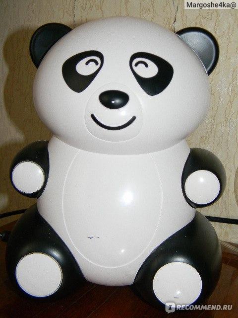 ингалятор панда инструкция - фото 10