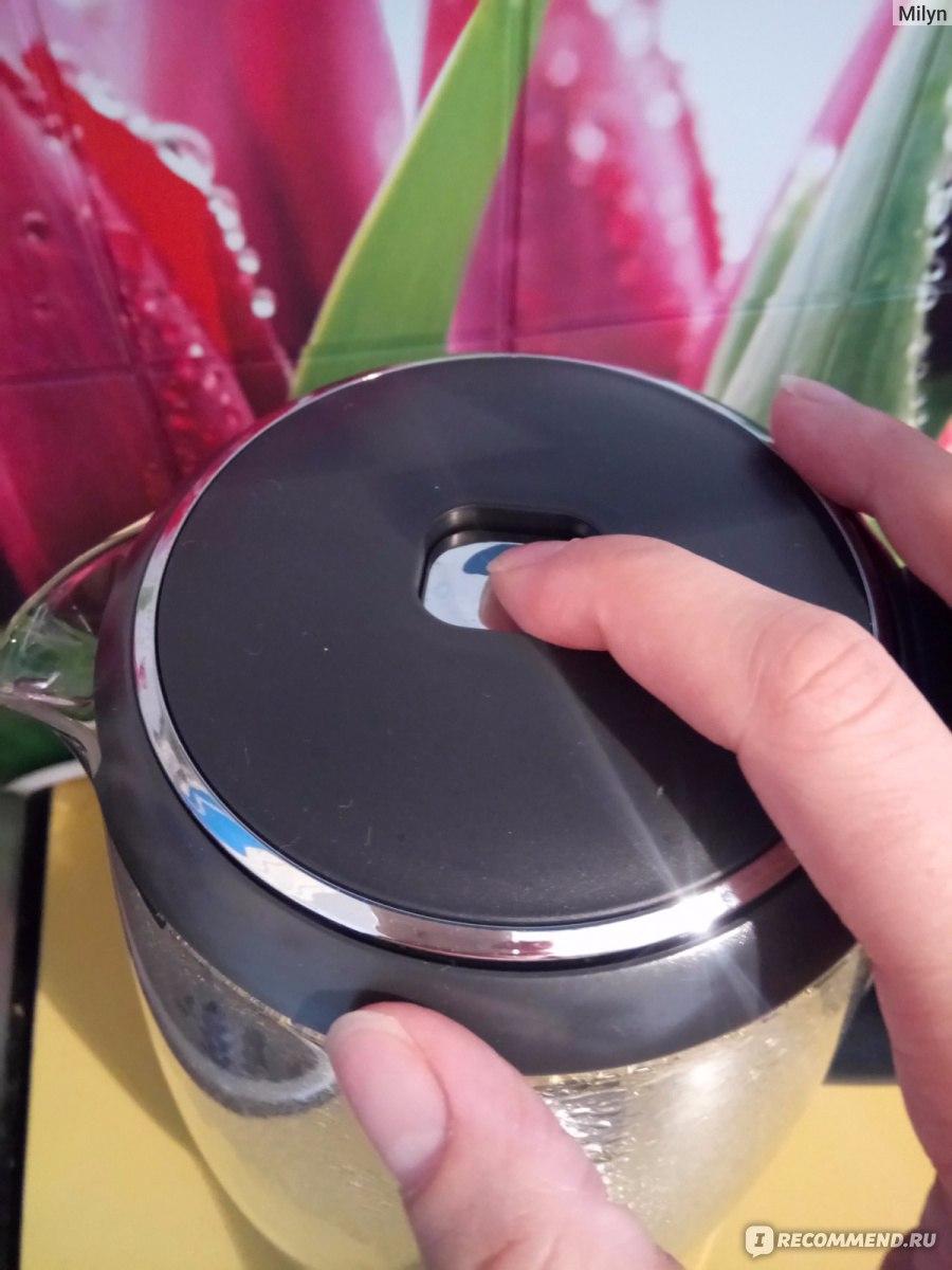 Ремонт чайника redmond своими руками 18