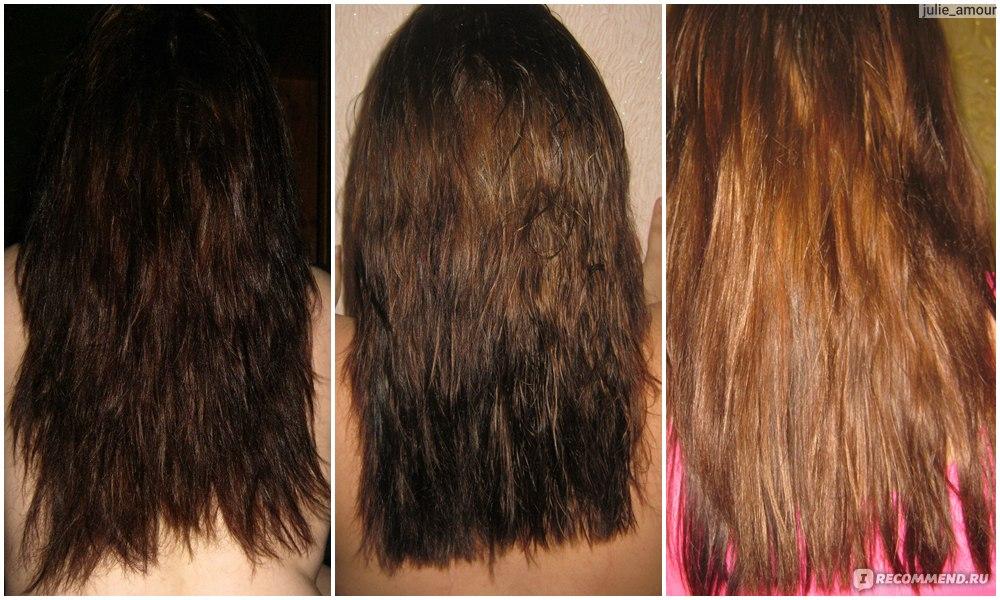 """Смывка стойкой краски для волос Rosaimpex DeCOLOR Time Cистема для удаления краски с волос - """"А я в восторге от этой смывки! Зах"""