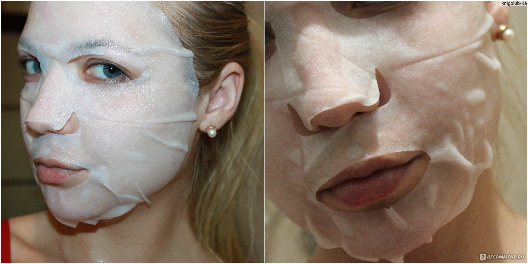 Чем отбелить кожу лица в домашних условиях от загара 49
