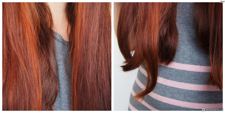 Полировка волос насадкой HG POLISHEN  Полировка