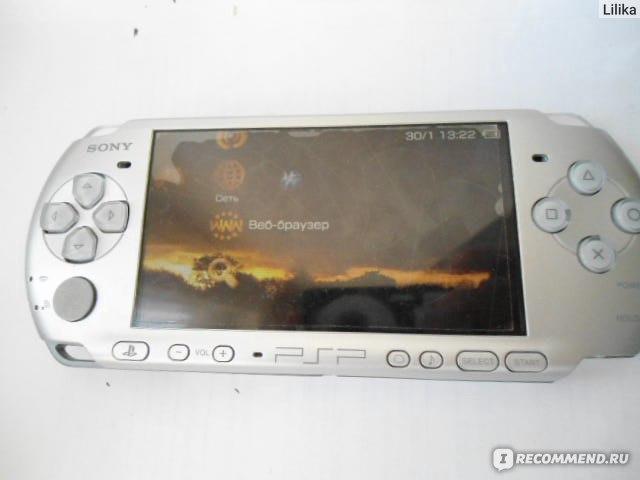 Скачать торрент Игры PSP 2018 года бесплатно, без регистрации
