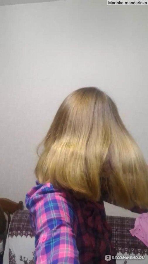 Ест свои волосы передача