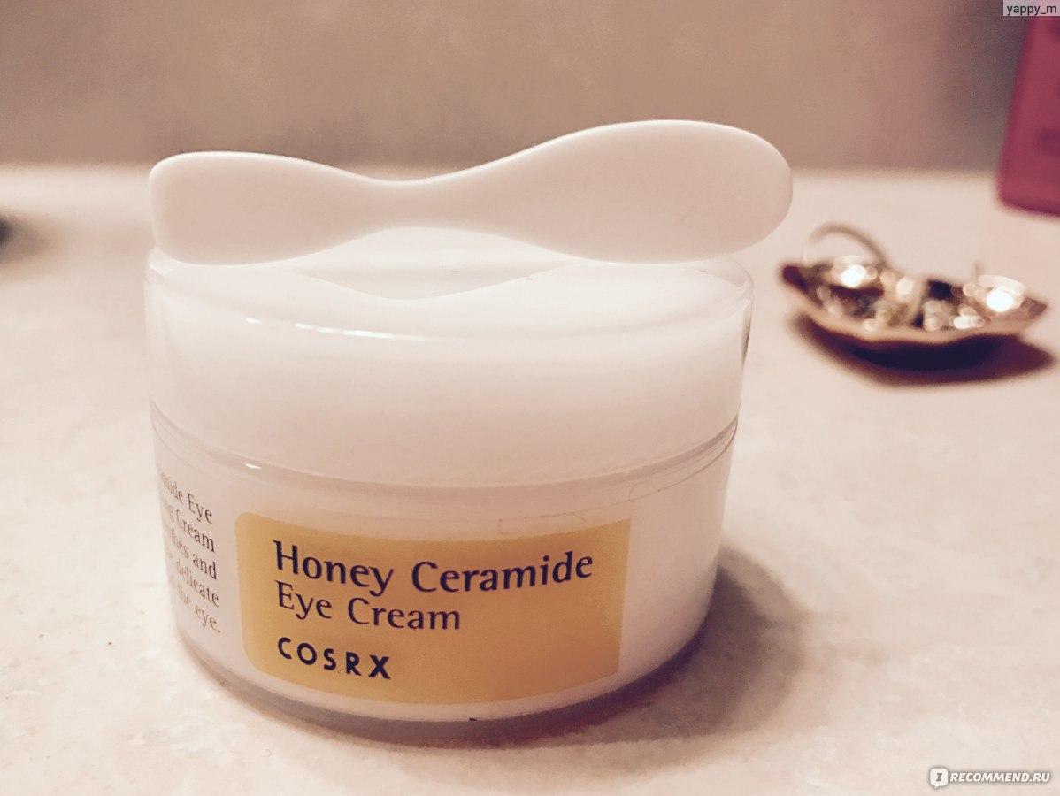 Cosrx Honey Ceramide Eye Cream 30ml