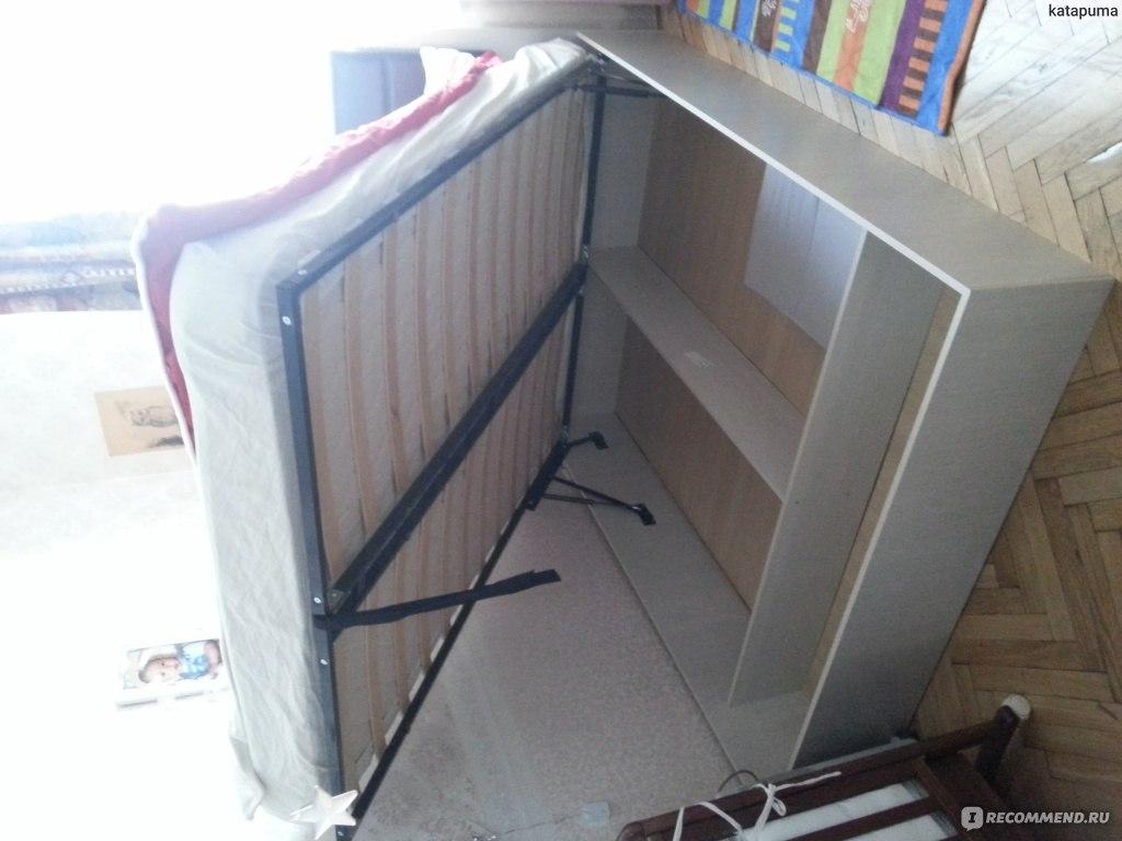 Много мебели кровать люкс инструкция по сборке