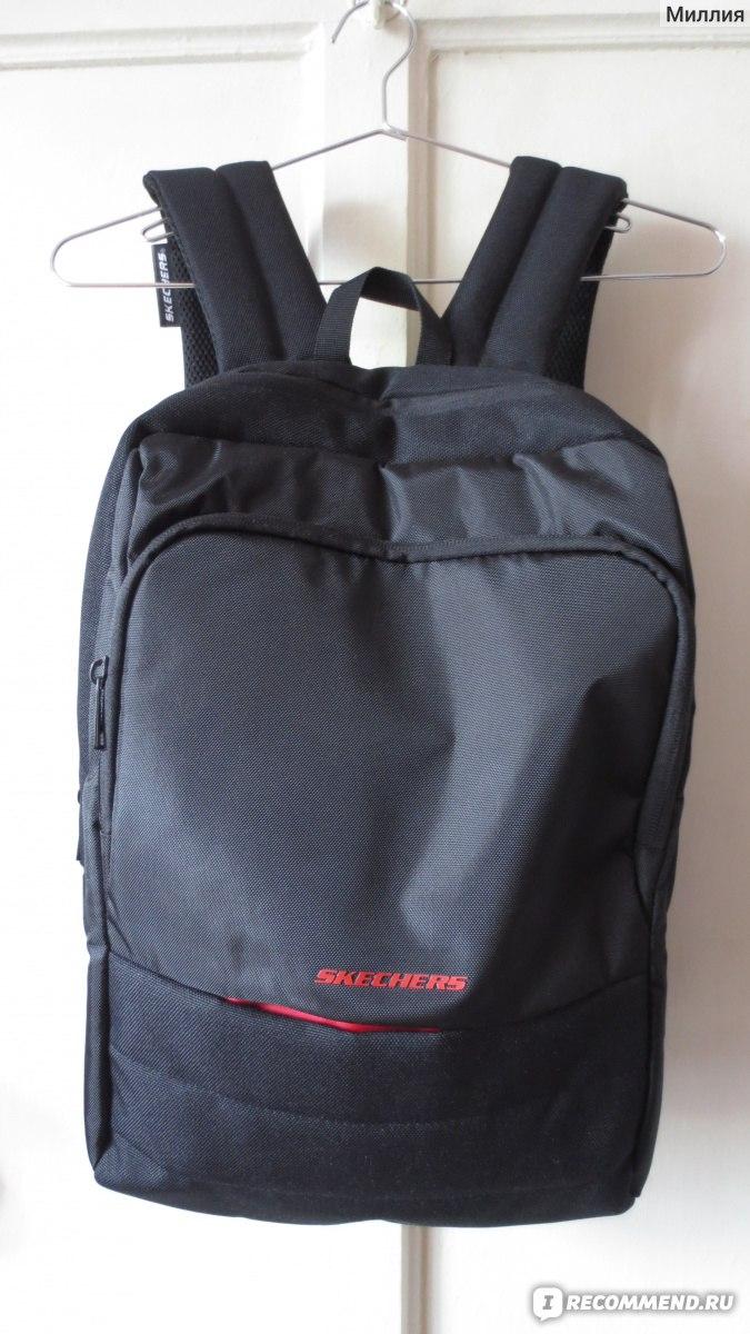 e4eac362f6c8 Мужской рюкзак Skechers Артикул  S417 - «Отличный, универсальный ...