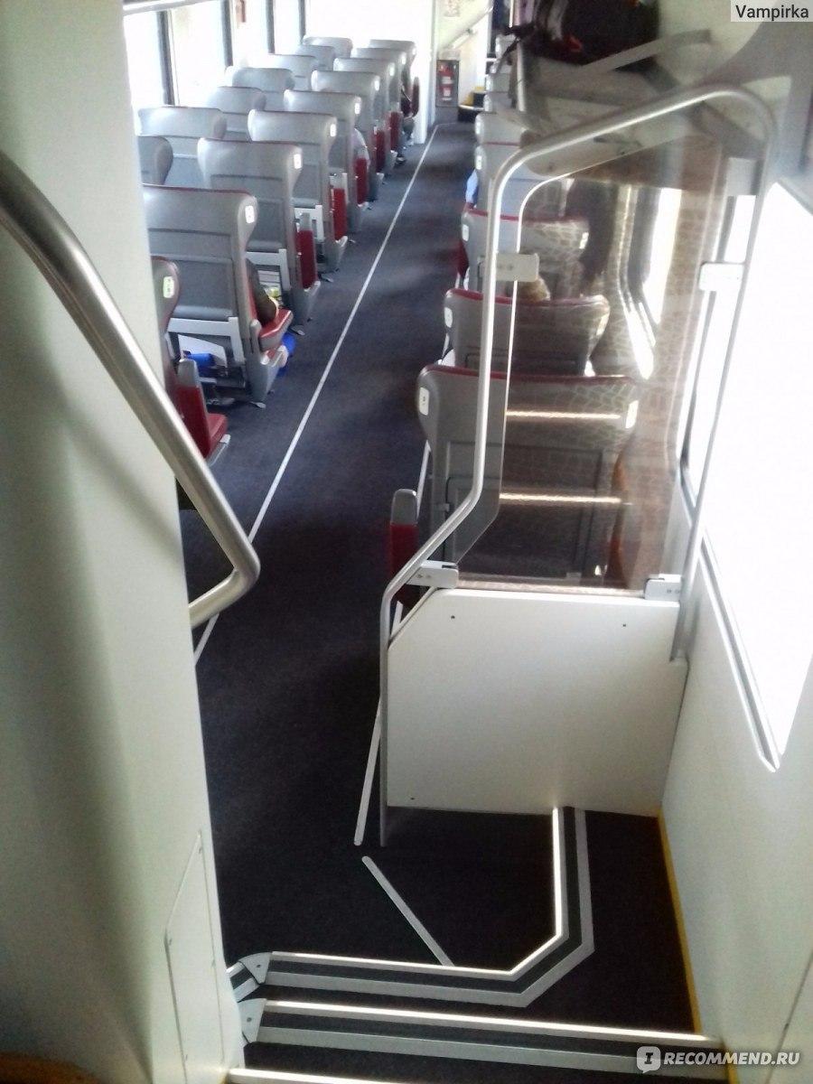 Схема двухэтажного поезда москва воронеж фото 245