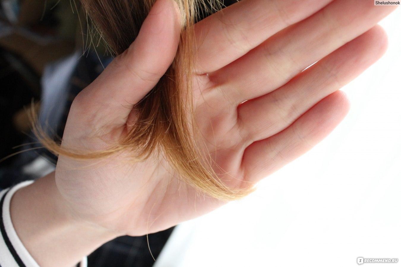 Как избавиться от сухости волос в домашних условиях 34