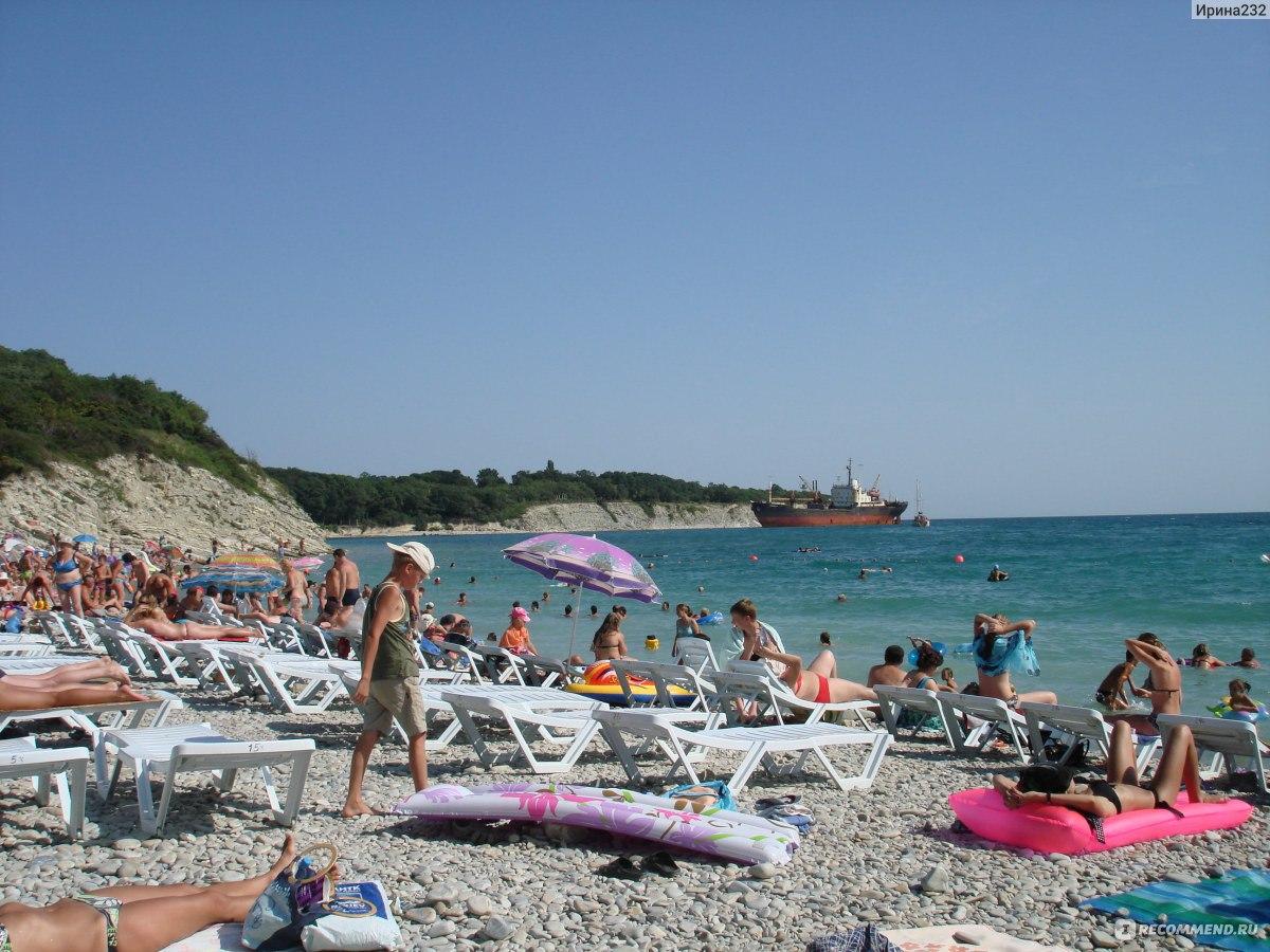 Геленджик в августе - что взять и что делать: отдых, погода, отзывы 32