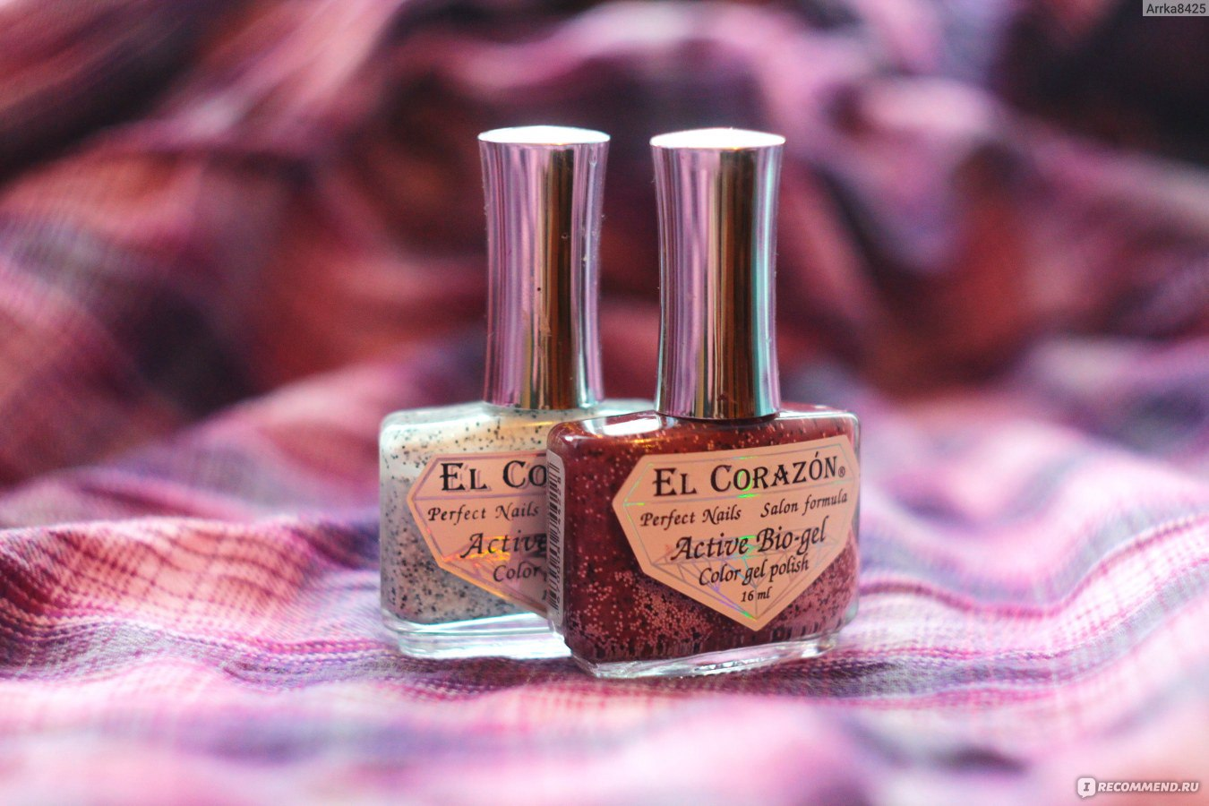 Купить косметику el corazon в москве косметика органик шоп купить в саратове