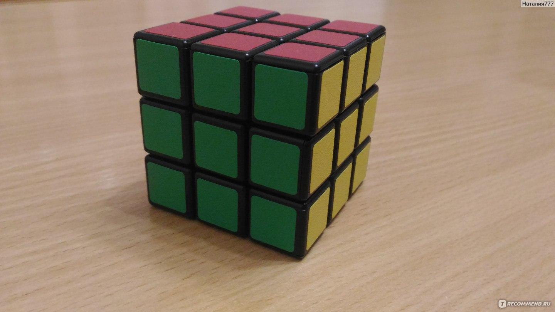 инструкция по сборке кубика рубика 5 на 5