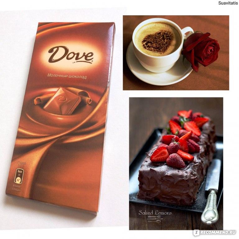 Молочный шоколад / Конфеты / TVCook: пошаговые рецепты
