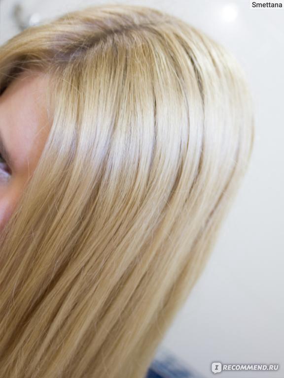 Маска против выпадения волос и против перхоти