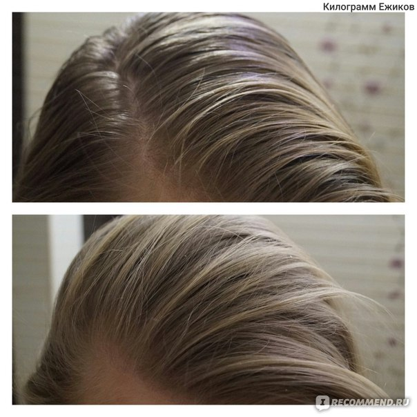 Как избавиться от объема волос