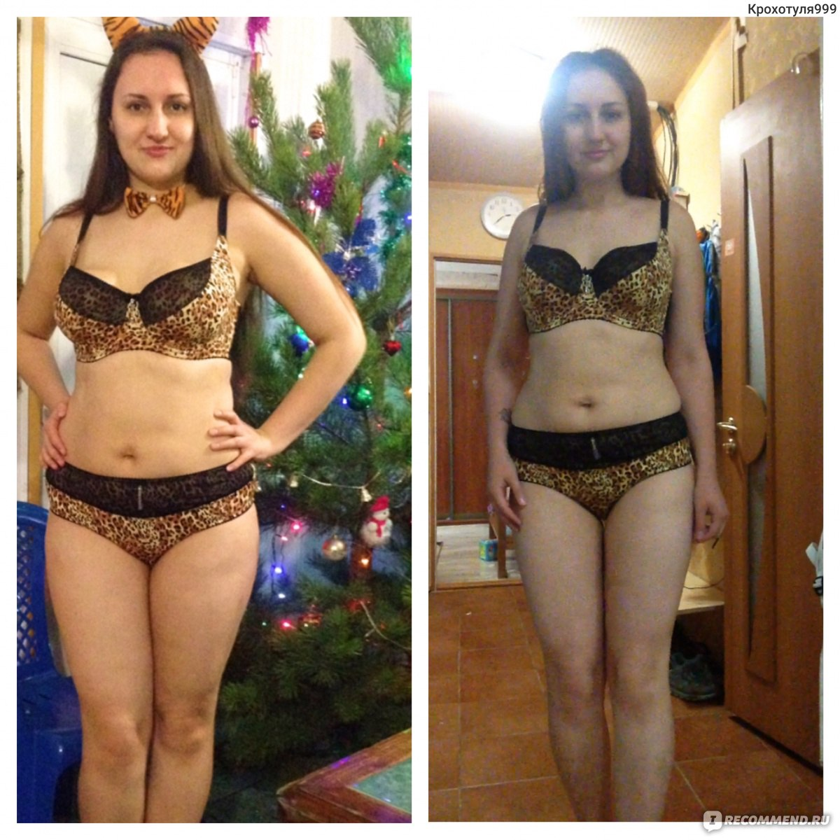 Результаты Похудения На Пп Фото. «До и После» похудения: 30 впечатляющих фото