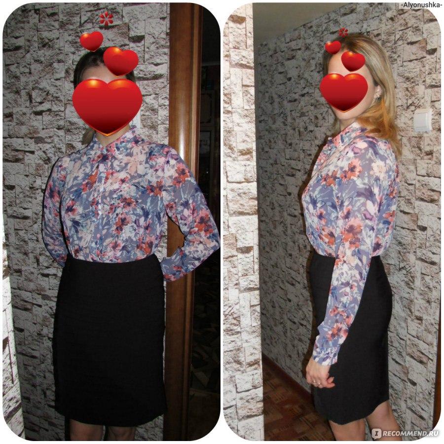 Блузка Боди Эйвон В Новосибирске