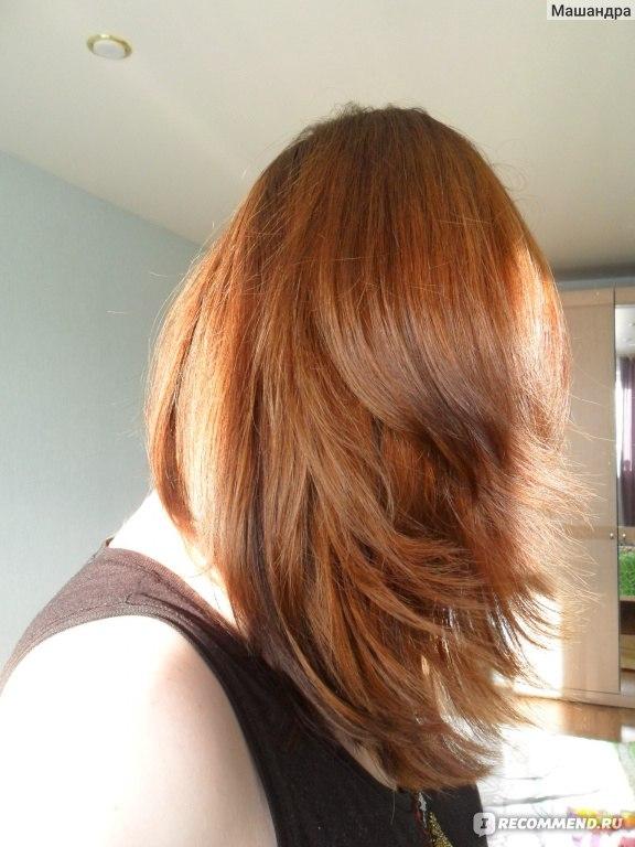 Выпадают волосы после окраски