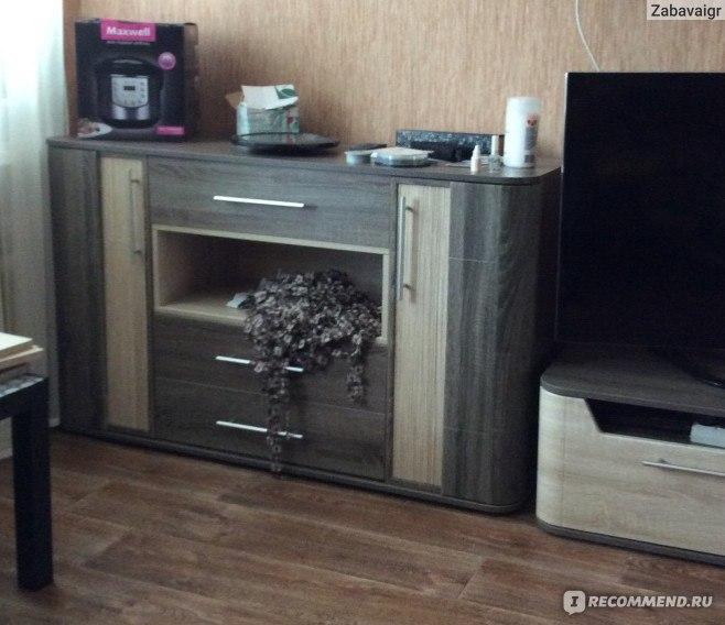 Хофф мебель