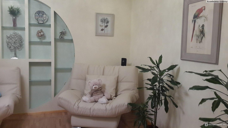 Невелика квартира з окремим дизайном в ханої