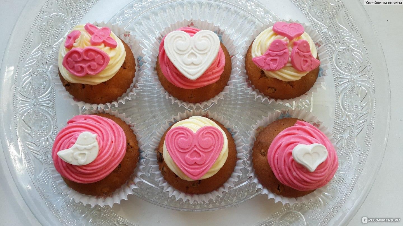 Рецепт тортов в домашних условиях из мастики