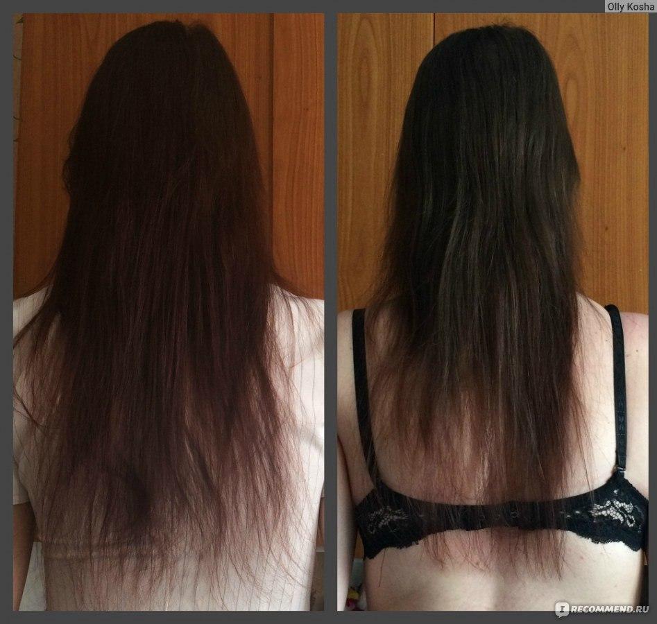 Как сделать объем если волосы тяжелые