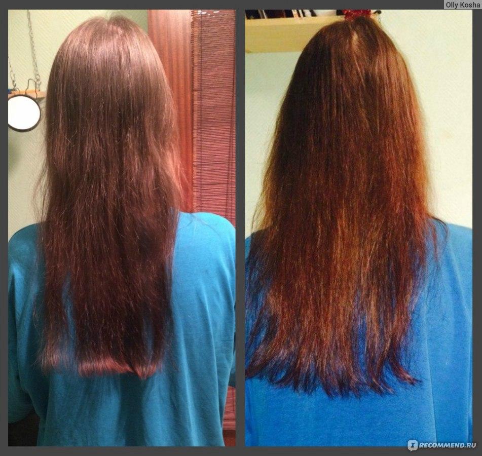 Как в домашних условиях подровнять кончики волос