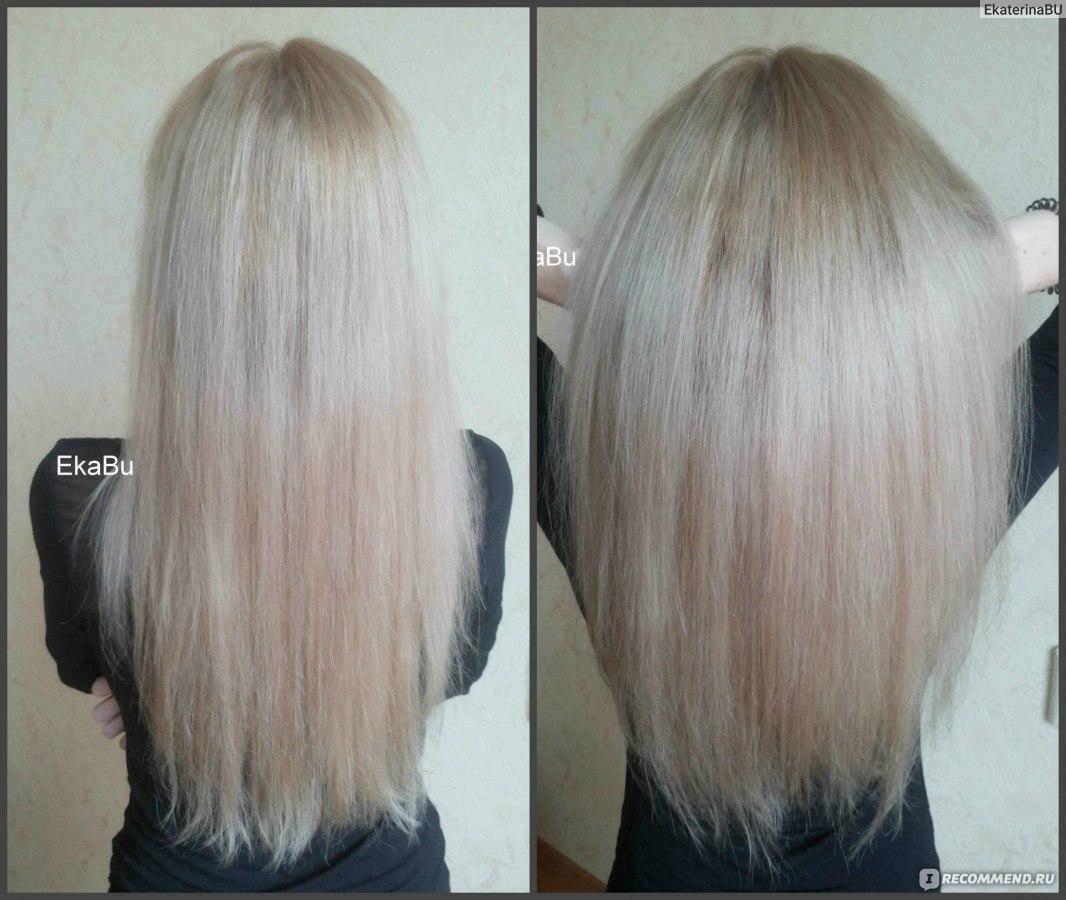 Эксперт волос прием