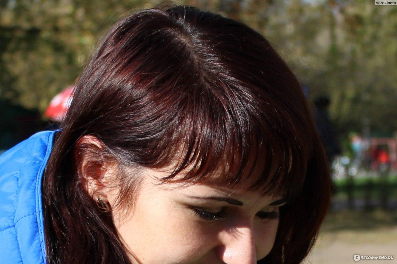 как оживить волосы после окрашивания