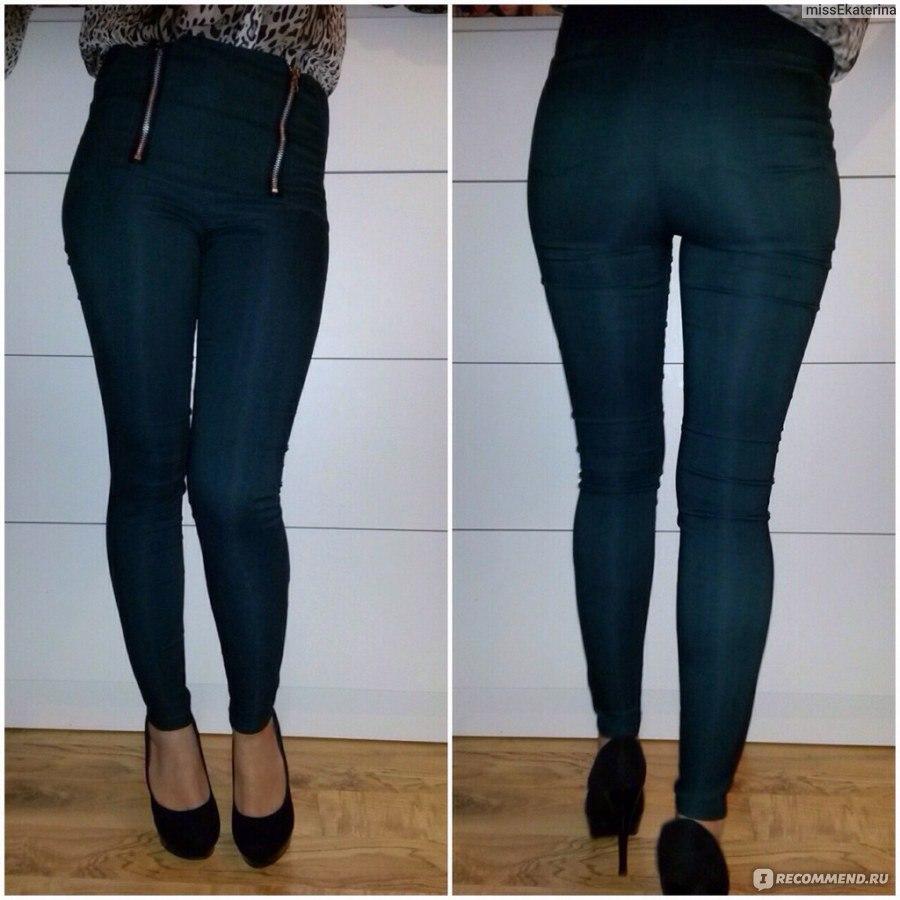 Фото женских поп в брюках 23 фотография