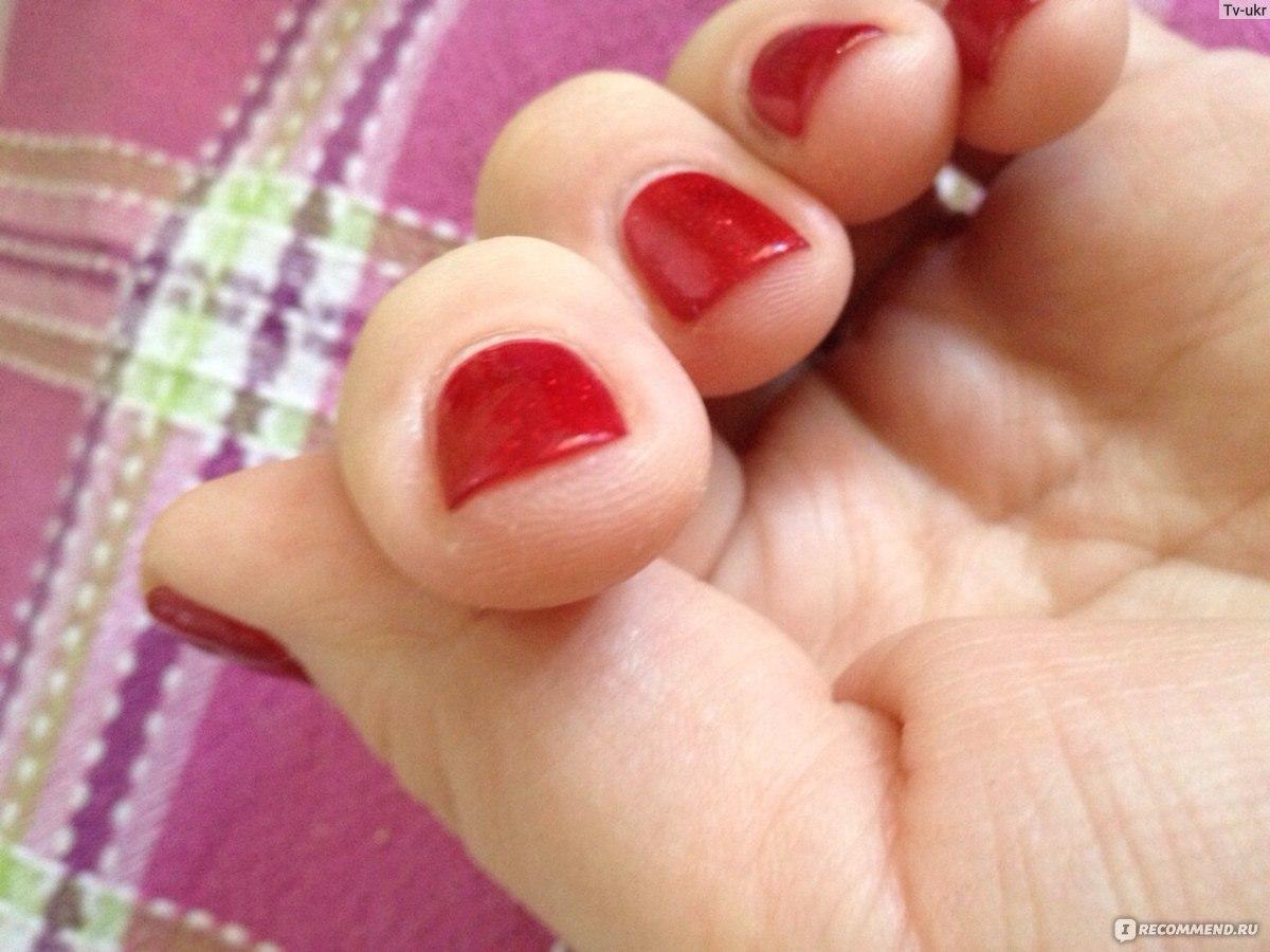Артистик палитра на ногтях фото