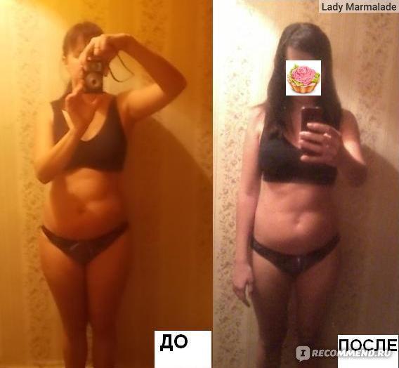 Диета Минус 3 кг за неделю: меню