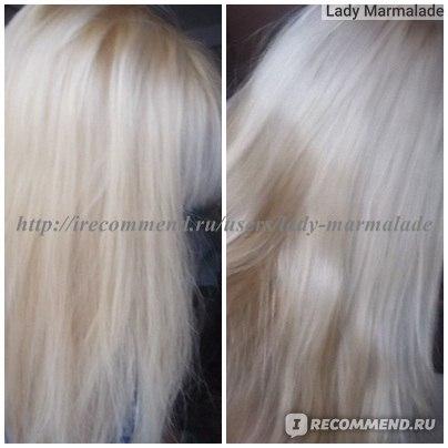 Краска для волос профессиональная сиена