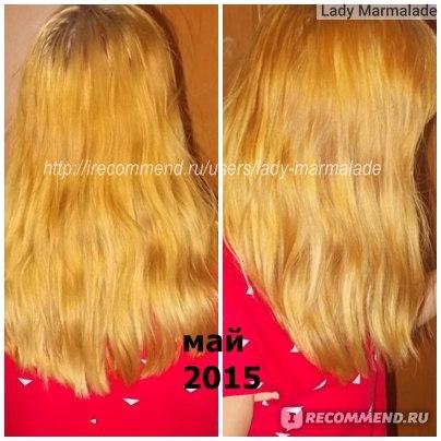 """Уход за волосами в домашних условиях (маски, пилинги и т.д.) - """"Уход за волосами ЛЕНИВОЙ КРАШЕНОЙ БЛОНДИНКИ Мои НЕ сухие осветле"""