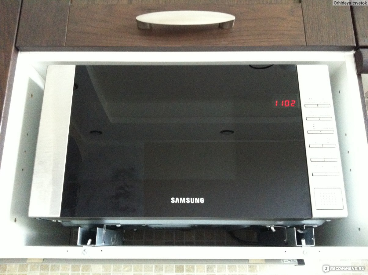 Samsung fw77kstr схема встройки