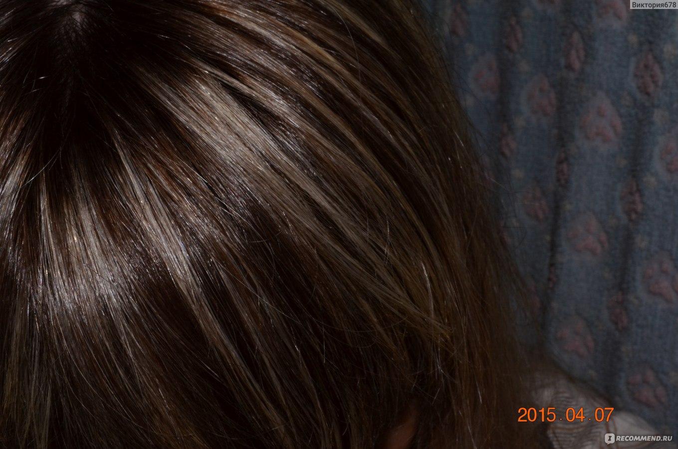 Хороший шампунь для роста и густоты волос