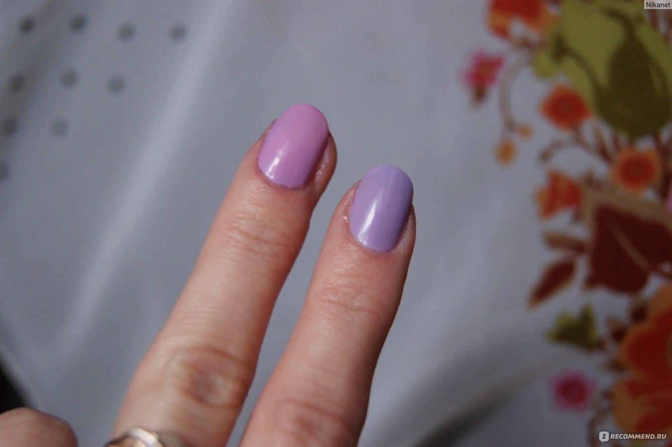 Термолак на ногтях фото