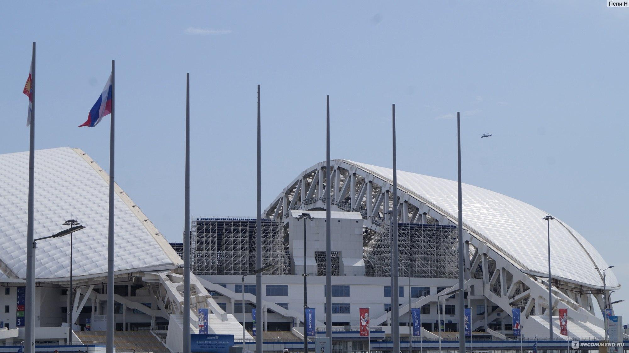 олимпийский парк в сочи фото как добраться покупке пылесоса