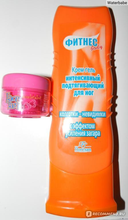 Крема для солярия с тингл эффектом отзывы