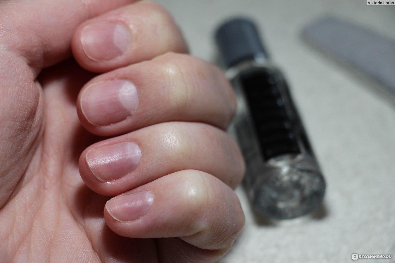 Ногти камуфляж с френчем фото