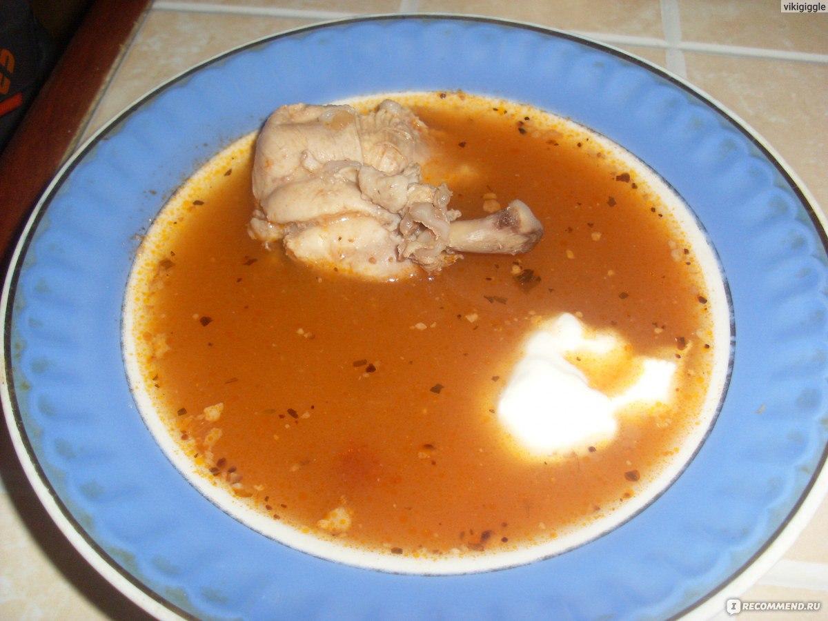 Постный суп харчо рецепт пошагово из