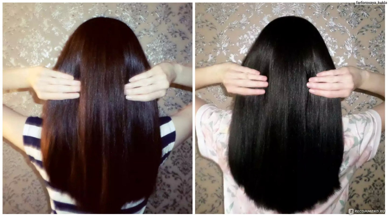 Как удалить нежелательный оттенок волос
